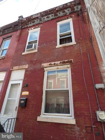 1804 Waterloo Street, PHILADELPHIA, PA 19122 (#PAPH981096) :: Bob Lucido Team of Keller Williams Integrity