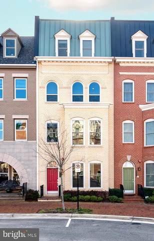 619 E Custis Avenue, ALEXANDRIA, VA 22301 (#VAAX255310) :: Coleman & Associates