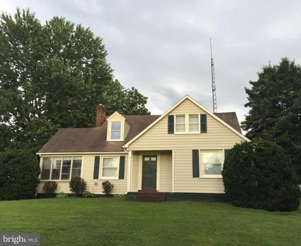 701 Madison, CULPEPER, VA 22701 (#VACU143454) :: A Magnolia Home Team
