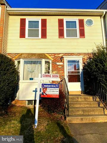 3032 Hickory Grove Court, FAIRFAX, VA 22031 (#VAFX1177196) :: Bic DeCaro & Associates