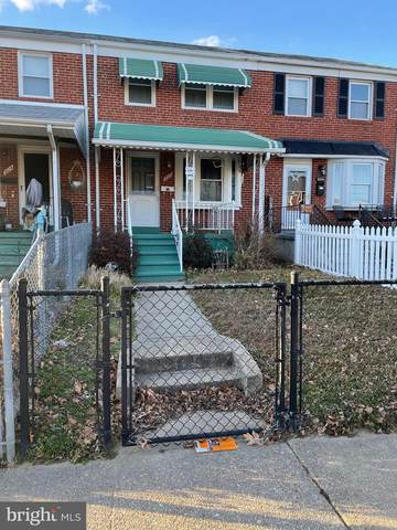 2012 Jasmine Road, BALTIMORE, MD 21222 (#MDBC518110) :: LoCoMusings
