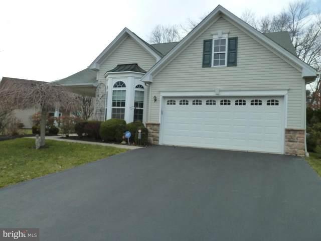 39 Buckingham Drive, PENNINGTON, NJ 08534 (#NJME306982) :: Tessier Real Estate
