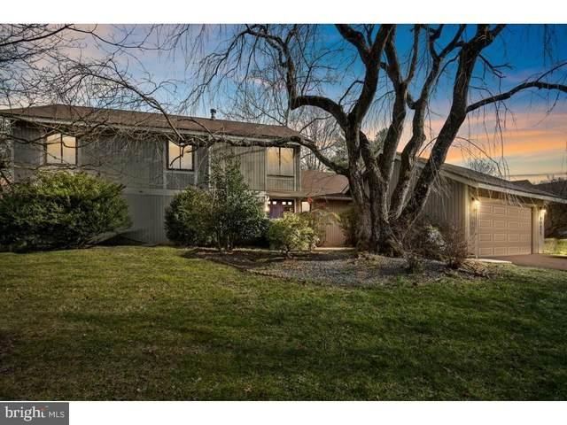 10625 Wayridge Drive, GAITHERSBURG, MD 20886 (#MDMC741804) :: Dart Homes