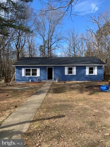 11125 Post Oak Road, SPOTSYLVANIA, VA 22551 (#VASP228326) :: RE/MAX Cornerstone Realty