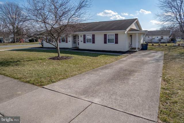 1820 Mountain View Road, MIDDLETOWN, PA 17057 (#PADA129512) :: Flinchbaugh & Associates