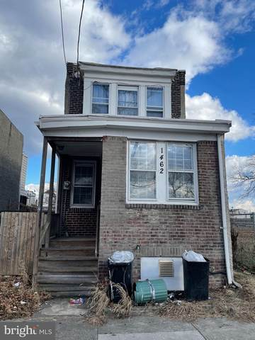 1462 S 4TH Street, CAMDEN, NJ 08104 (#NJCD411882) :: Holloway Real Estate Group
