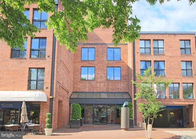 3251 Prospect Street NW #406, WASHINGTON, DC 20007 (#DCDC504738) :: Bic DeCaro & Associates