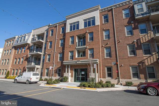 23630 Havelock Walk Terrace #215, ASHBURN, VA 20148 (#VALO429350) :: Bic DeCaro & Associates