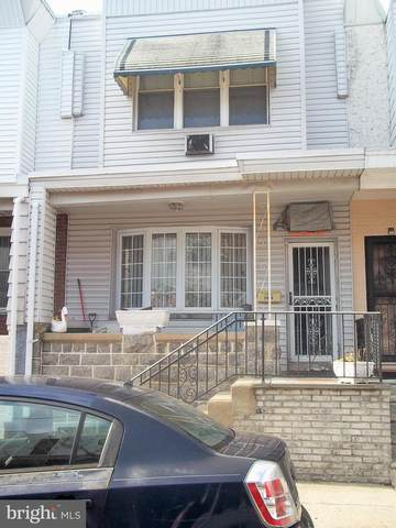 2628 S Darien Street, PHILADELPHIA, PA 19148 (#PAPH981112) :: Shamrock Realty Group, Inc