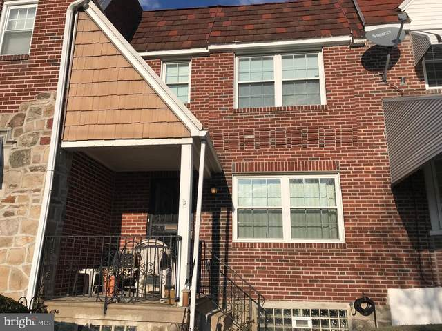 7933 Williams Avenue, PHILADELPHIA, PA 19150 (#PAPH981114) :: Crossroad Group of Long & Foster