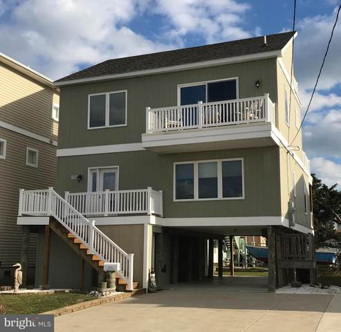 1004 E Beach Avenue, BRIGANTINE, NJ 08203 (#NJAC116174) :: Keller Williams Realty - Matt Fetick Team