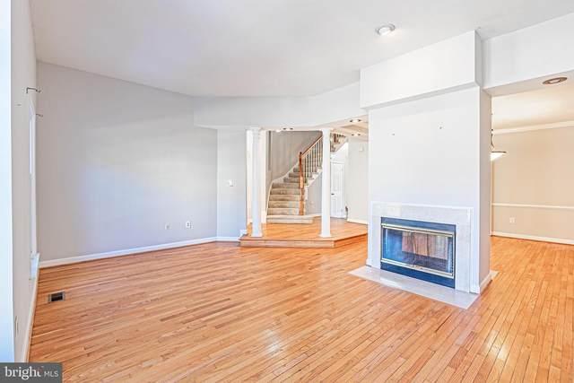 9503 Gatecross Place, BURKE, VA 22015 (#VAFX1177210) :: Boyle & Kahoe Real Estate