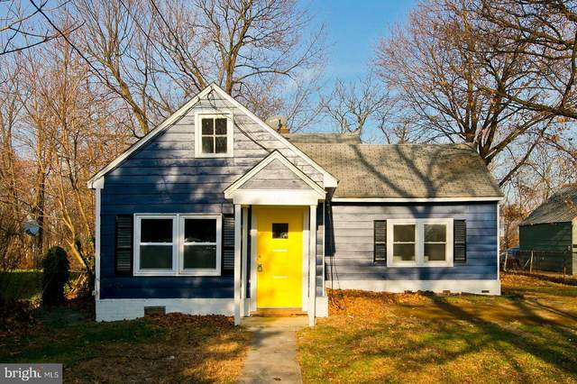 1126 Woodland Avenue, WINCHESTER, VA 22601 (#VAWI115660) :: The Piano Home Group