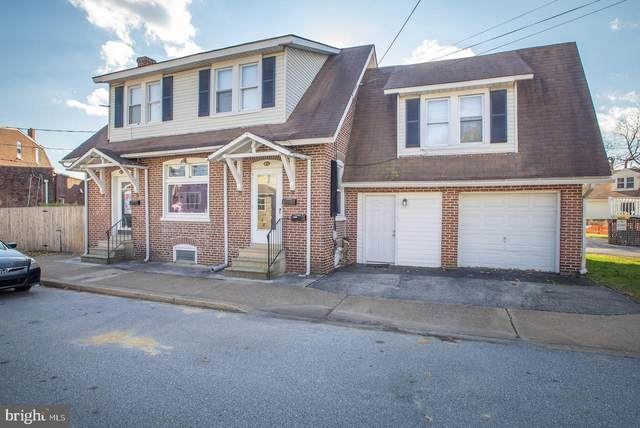 6-1/2 Lorewood Avenue, WILMINGTON, DE 19804 (#DENC519778) :: Linda Dale Real Estate Experts