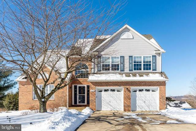 1120 Canon Way, WESTMINSTER, MD 21157 (#MDCR202104) :: The Riffle Group of Keller Williams Select Realtors