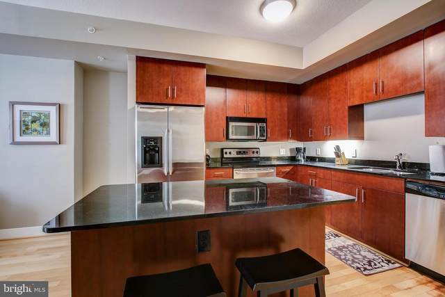 910 M Street NW #306, WASHINGTON, DC 20001 (#DCDC504750) :: Jacobs & Co. Real Estate
