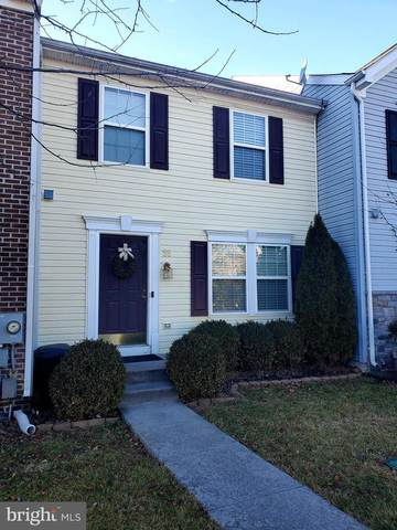 55 Grindstone Drive, HEDGESVILLE, WV 25427 (#WVBE183240) :: The MD Home Team