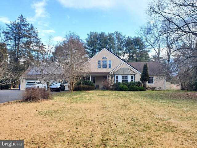 416 Browning Lane, CHERRY HILL, NJ 08003 (#NJCD411890) :: Shamrock Realty Group, Inc