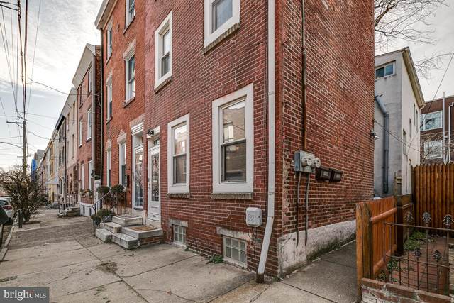 950 N Randolph Street, PHILADELPHIA, PA 19123 (#PAPH981128) :: Bob Lucido Team of Keller Williams Integrity