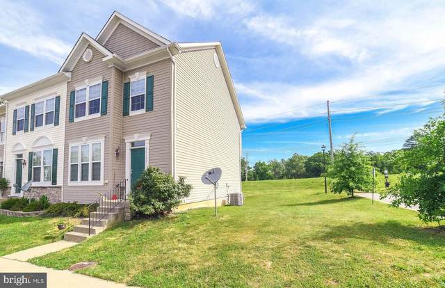 46160 Thoroughbred Way #15, LEXINGTON PARK, MD 20653 (#MDSM174096) :: McClain-Williamson Realty, LLC.