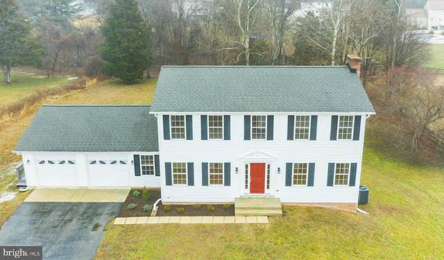 7941 Niagara Court, OWINGS, MD 20736 (#MDCA180724) :: The Schiff Home Team