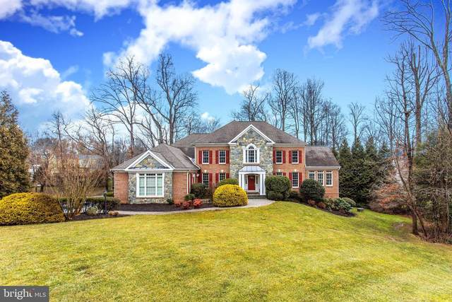 1491 Lily Loch Way, GREAT FALLS, VA 22066 (#VAFX1177216) :: Bruce & Tanya and Associates