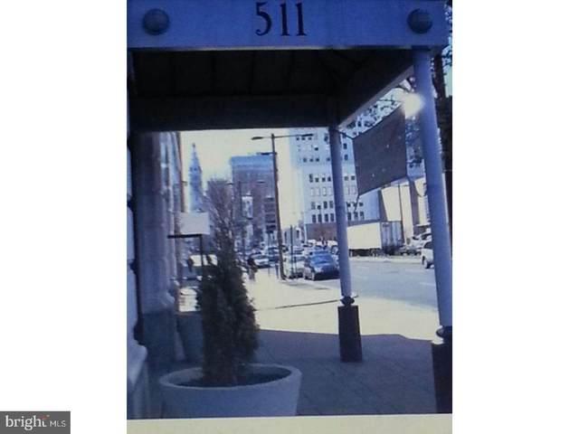 511-19 N Broad Street #403, PHILADELPHIA, PA 19123 (#PAPH981146) :: LoCoMusings