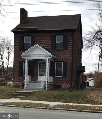 1224 Mt. Rose Avenue, YORK, PA 17403 (#PAYK151888) :: Century 21 Dale Realty Co