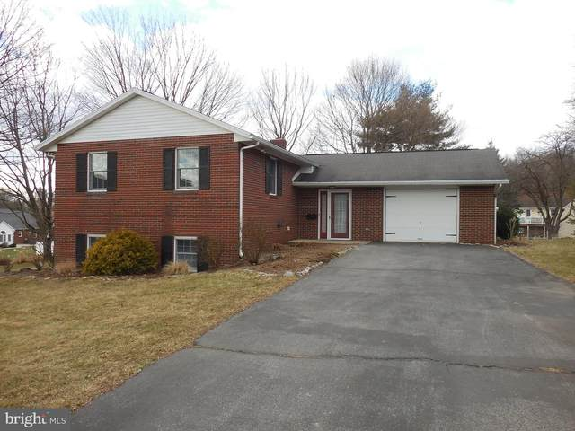 12137 Blue Ridge Court, WAYNESBORO, PA 17268 (#PAFL177646) :: Talbot Greenya Group