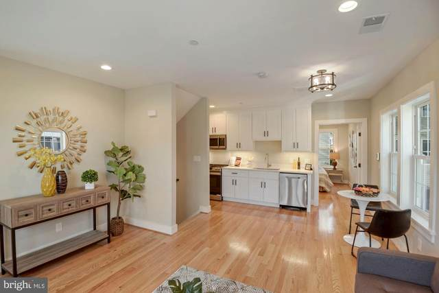 1910 West Virginia Avenue NE #2, WASHINGTON, DC 20002 (#DCDC504770) :: SURE Sales Group