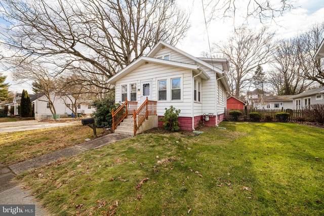 210 Swarthmore Road, GLASSBORO, NJ 08028 (#NJGL270336) :: Holloway Real Estate Group