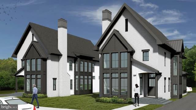 109 W Cliveden Street, PHILADELPHIA, PA 19119 (#PAPH981168) :: Jim Bass Group of Real Estate Teams, LLC