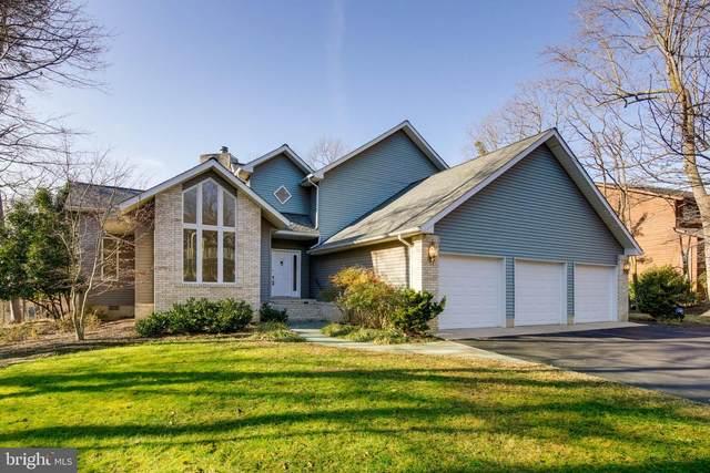 1220 Crummell Avenue, ANNAPOLIS, MD 21403 (#MDAA457424) :: Colgan Real Estate