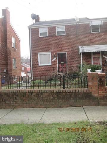 4373 Dubois Place SE, WASHINGTON, DC 20019 (#DCDC504776) :: EXIT Realty Enterprises