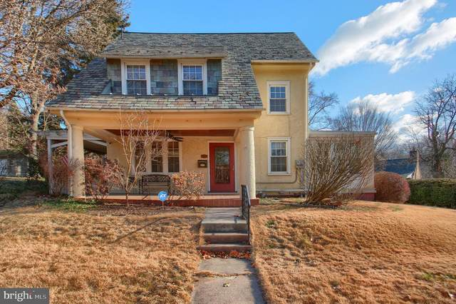 217 Hillside Road, HARRISBURG, PA 17104 (#PADA129520) :: The Heather Neidlinger Team With Berkshire Hathaway HomeServices Homesale Realty