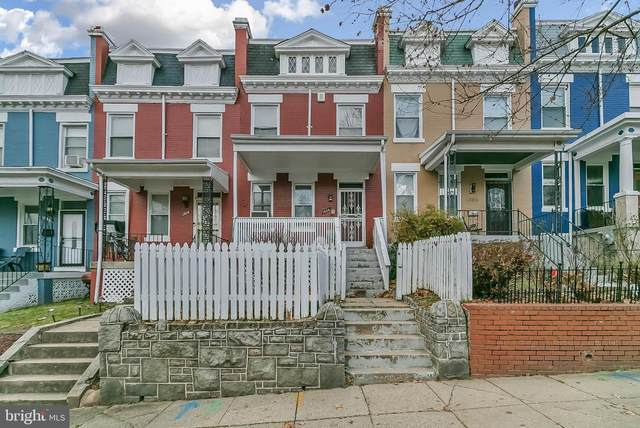 1926 2ND Street NE, WASHINGTON, DC 20002 (#DCDC504784) :: Bob Lucido Team of Keller Williams Integrity