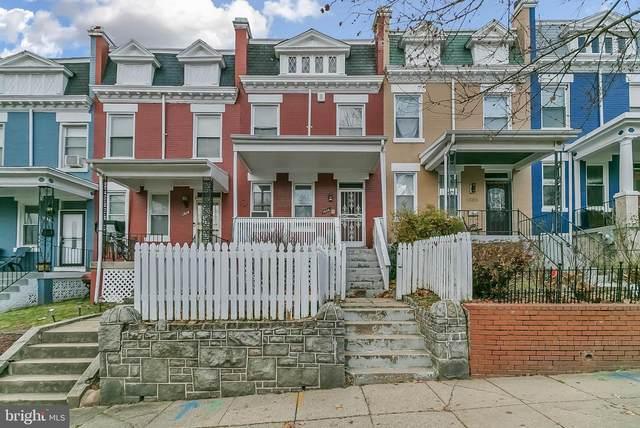 1926 2ND Street NE, WASHINGTON, DC 20002 (#DCDC504784) :: Network Realty Group