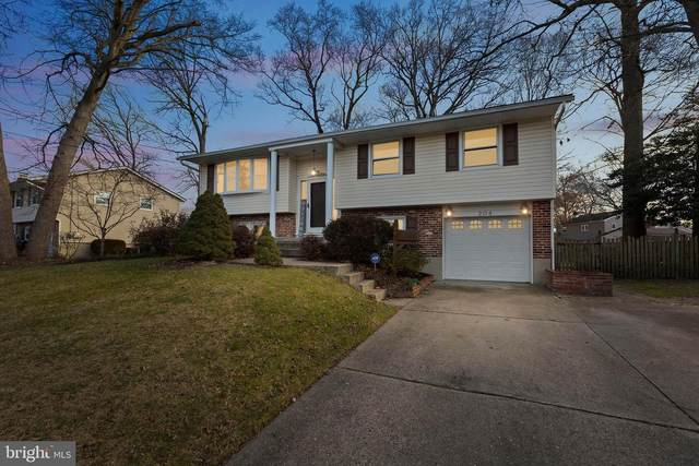 204 Conestoga Drive, MARLTON, NJ 08053 (#NJBL390134) :: Holloway Real Estate Group