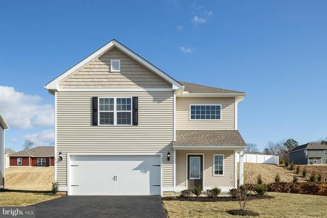 TBD Lot 167 Brookwood Drive, BOWLING GREEN, VA 22427 (#VACV123548) :: The Redux Group
