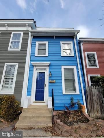 907 Princess Street, ALEXANDRIA, VA 22314 (#VAAX255326) :: The Redux Group