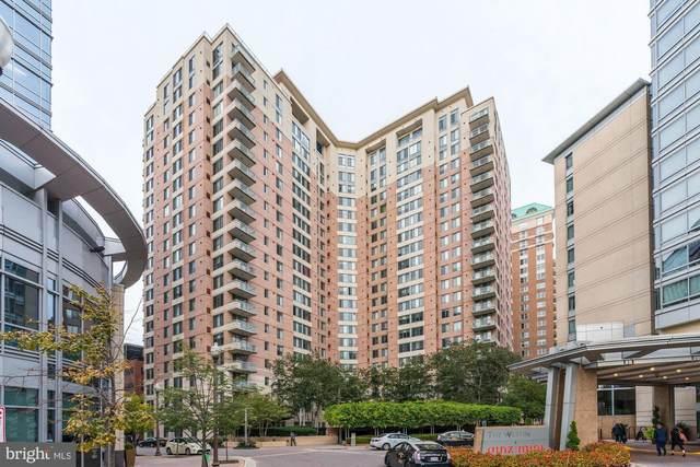 851 N Glebe Road #206, ARLINGTON, VA 22203 (#VAAR175354) :: Colgan Real Estate