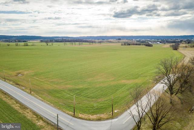 283 Cambridge Road, GAP, PA 17527 (#PALA176400) :: Realty ONE Group Unlimited