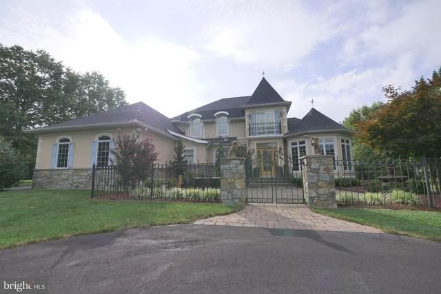 24313 Clematis Drive, GAITHERSBURG, MD 20882 (#MDMC741838) :: Dart Homes