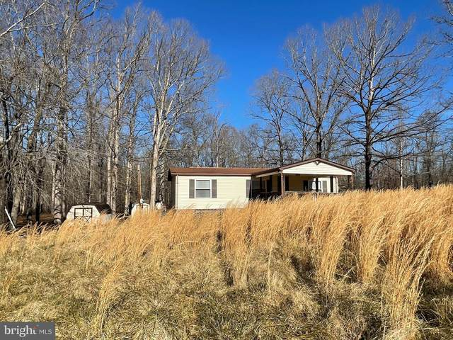 301 Hanback Road, GORDONSVILLE, VA 22942 (#VALA122576) :: Potomac Prestige