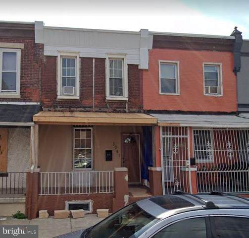 3241 Boudinot Street, PHILADELPHIA, PA 19134 (#PAPH981220) :: Certificate Homes