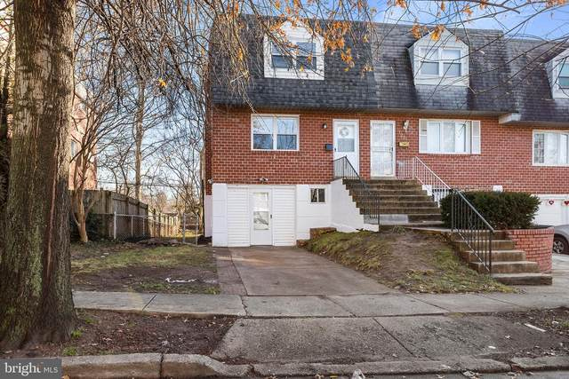 1233 Rainer Road, BROOKHAVEN, PA 19015 (#PADE538286) :: ExecuHome Realty
