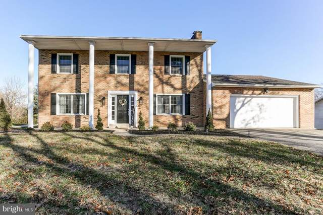 512 Spring House Road, CAMP HILL, PA 17011 (#PACB131508) :: The Joy Daniels Real Estate Group