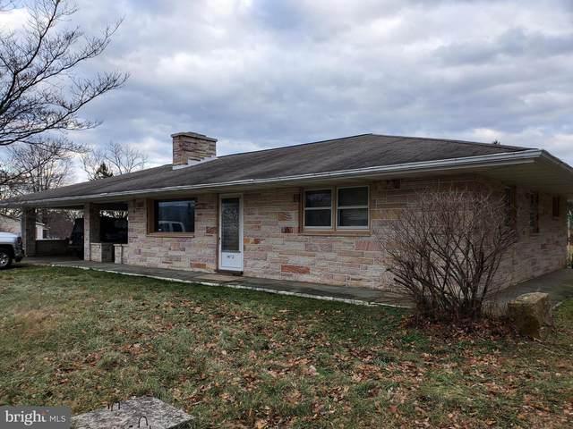 14172 Mountain, ORRSTOWN, PA 17244 (#PAFL177652) :: The Matt Lenza Real Estate Team