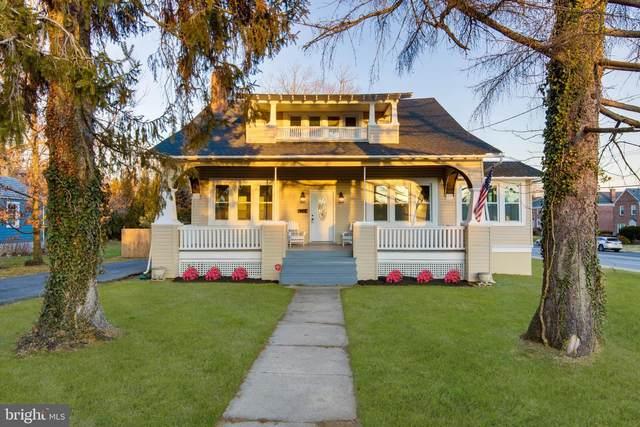 1 Woodlawn Avenue, BALTIMORE, MD 21228 (#MDBC518152) :: Corner House Realty