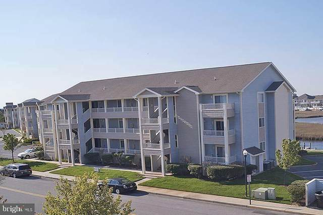 203 S Heron Drive 302A, OCEAN CITY, MD 21842 (#MDWO119670) :: Atlantic Shores Sotheby's International Realty